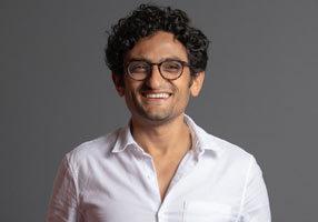 Wael_Portrait